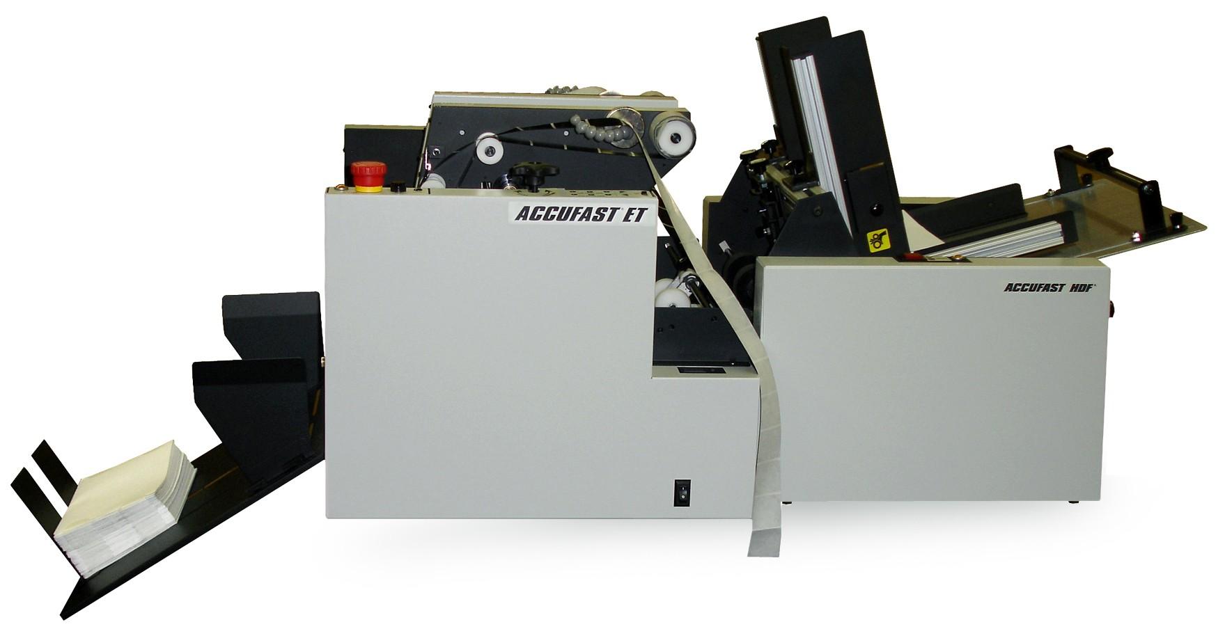 Accufast ET + HDF System